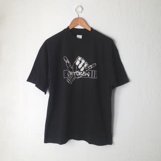 Camiseta manga corta (L)