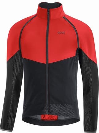 Chaqueta ciclismo Gore wear phantom jacket 2021.