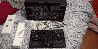 Mesa Pioneer DJ