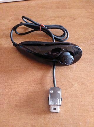 accesorios para consola Wii