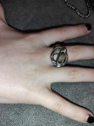 anillo italiano