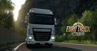 instalo euro truck simulator 1.38.0