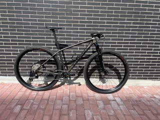 Specialized Sworks Epic HT