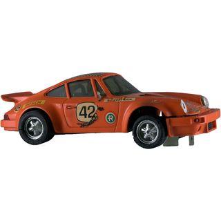 PORSCHE CARRERA RS 1970. SCALEXTRIC
