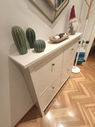 Zapatero Hemnes IKEA