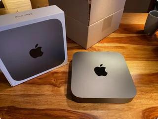 Mac Mini I7 32 GB RAM