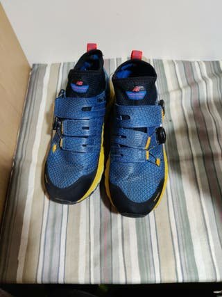 zapatillas de trail running