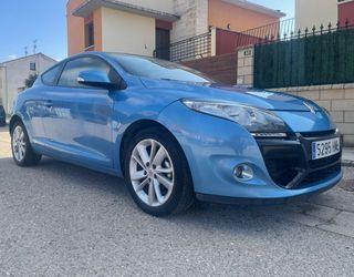 Renault Megane Coupé Automático Diesel