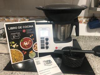 Robot de cocina lidel