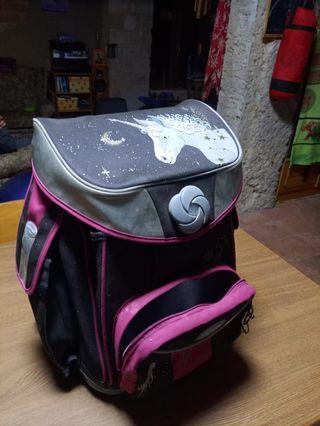 mochila para colegio