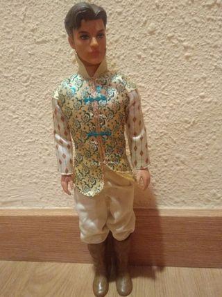 Ken (príncipe)