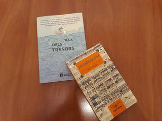 Libros para juveniles o adultos