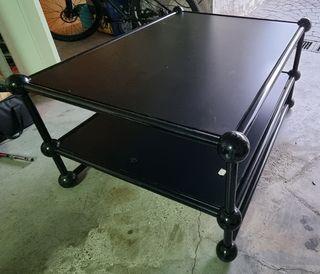 mesa exponedor de tienda