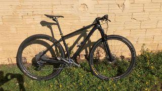 Bicicleta de montaña S-works