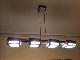 3 Lámparas de diseño para salón