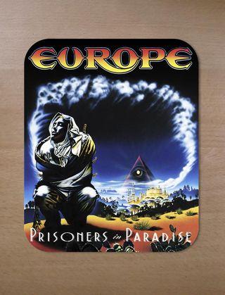Alfombrilla de ratón Europe