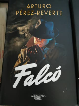 Trilogía Lorenzo Falcó
