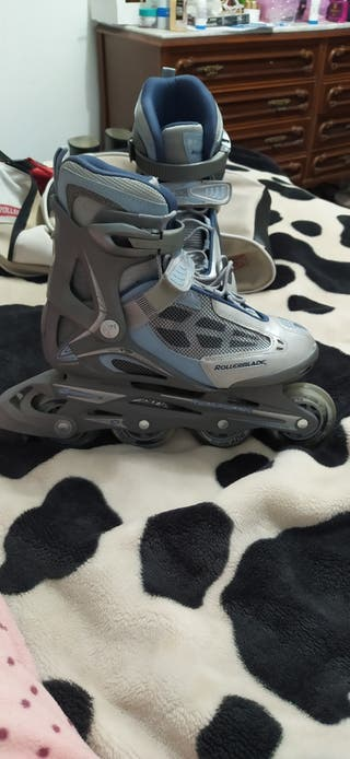 Roller Blade patines línea talla 38'5