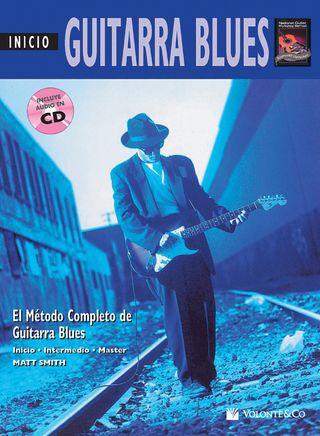 GUITARRA BLUES INICIO + CD: Beginning Blues Guitar