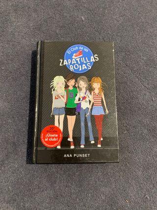 Lote de libros juveniles