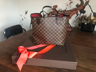 Bolso Neverful MM nuevo Louis Vuitton