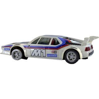 BMW M1. REF. 4063/4064. BLANCO.SCALEXTRIC