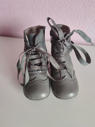 botas pascualas