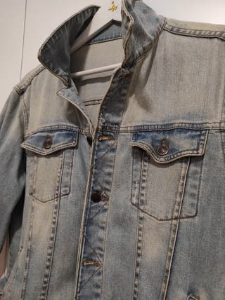 Trucker jacket hombre