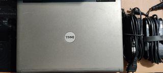 Portátil Dell D630