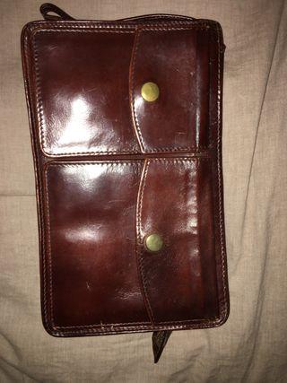 Bolso de mano antiguo