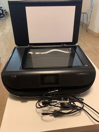 Impresora HP Envy 5010