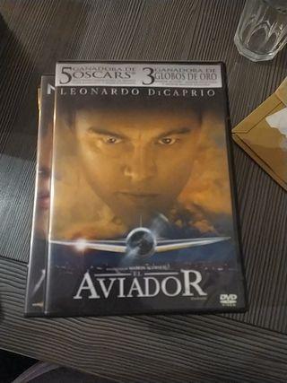Películas dvd varios