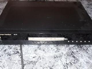 reproductor cd y DVD harman kardon