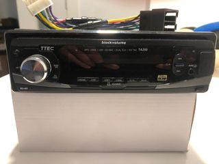 Radio cd mp3/usb