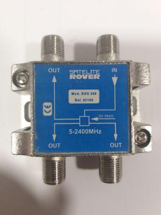 Distribuidores Antena