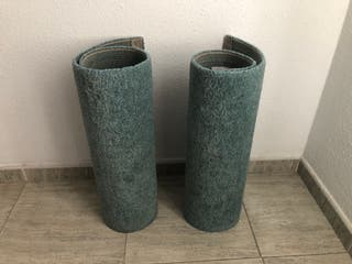 2 Alfombras pequeñas - Ikea LANGSTED (60x90 cm)