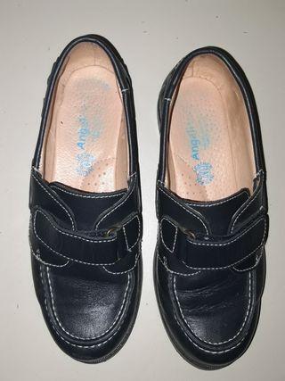 zapatos n.35 1 vez puestos