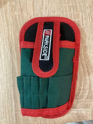 Bolsa de herramientas para cinturón