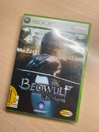 Juego Xbox 360: Beowulf