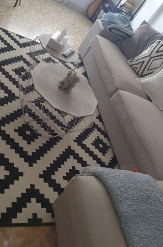 Alfombra LAPPLJUNG IKEA