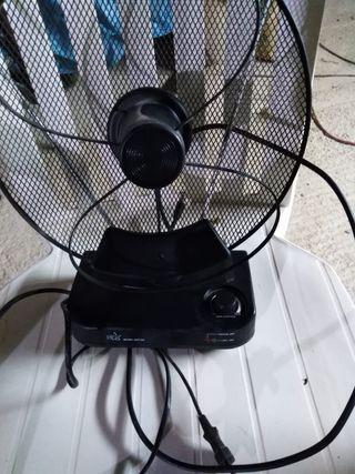 Antena sobremesa