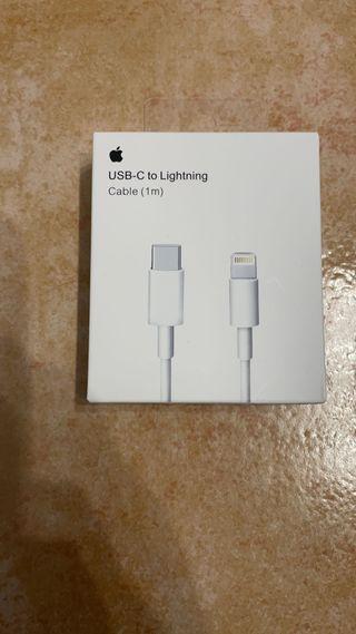 Apple Cable de USB-C nuevo