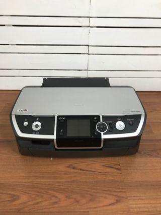 Impresora epson stylus 360