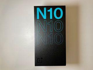 Oneplus Nord N10 5G 6+128GB NUEVO