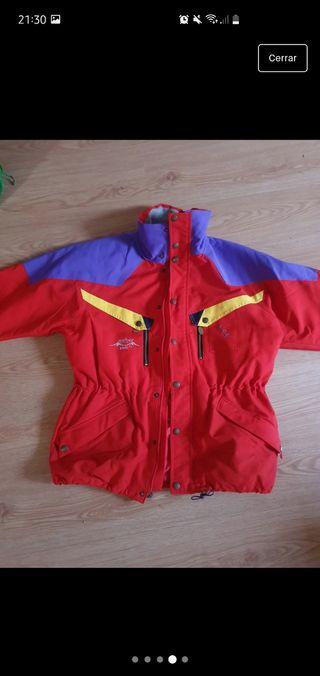 abrigo chaqueta de chico Gore Tex