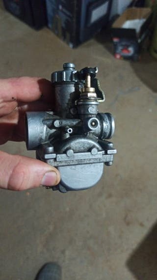 Carburador 19 mikuni