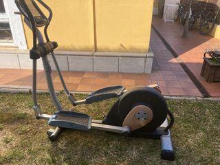 Bicicleta elíptica plegable Pro-Form