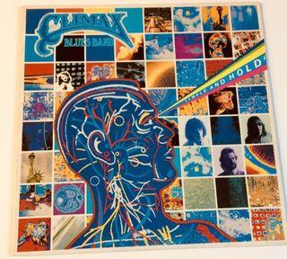 Climax Blues Band Disco Vinilo LP