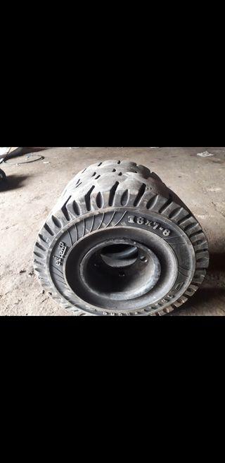 ruedas carretilla still