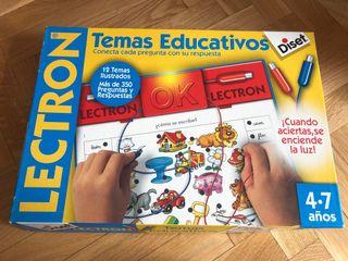Juegos niños y puzzle 3d